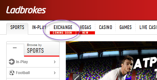 15-10-2013 - Ladbrokes exchange