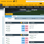 Betfair exhibit sense of humour