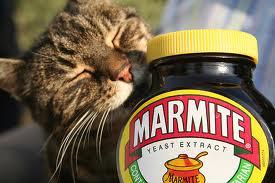 Marmite Monday