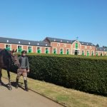 Newmarket – Behind the scenes at the home of British horse racing