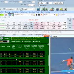 Trading Betfair Tennis markets automatically