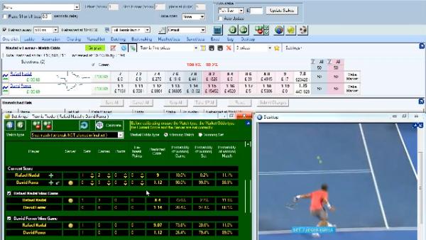 Tennis trader - sml