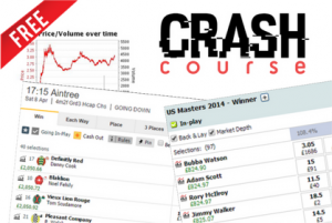 Betfair trading crash course - Learn to trade on Betfair