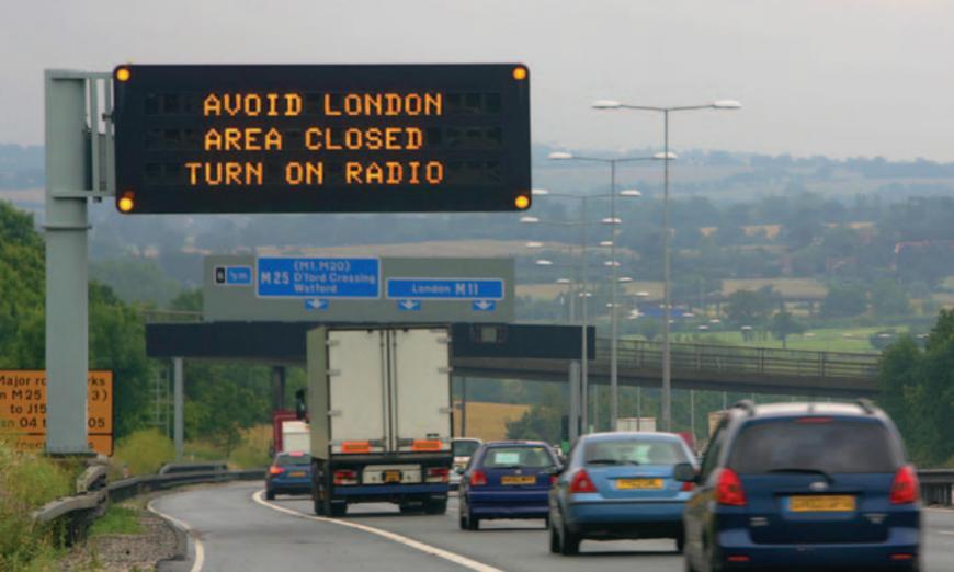 London attacks